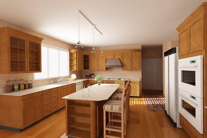 Chọn gỗ tự nhiên hay công nghiệp cho nội thất